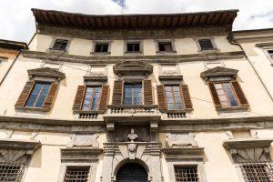 Prenova stare meščanske hiše