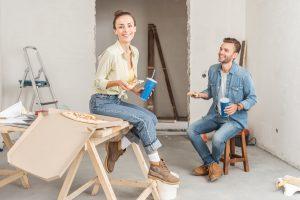 Renovirati stanovanje