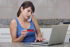 Plačevanje s Sparkasse Mastercard