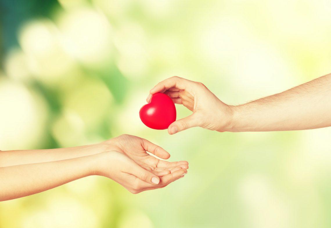 Prostovoljstvo in pomoč drugim